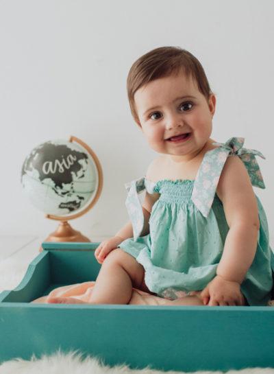fotografia de bebes en a coruña
